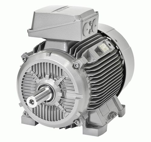 Электродвигатели Siemens 1LA9