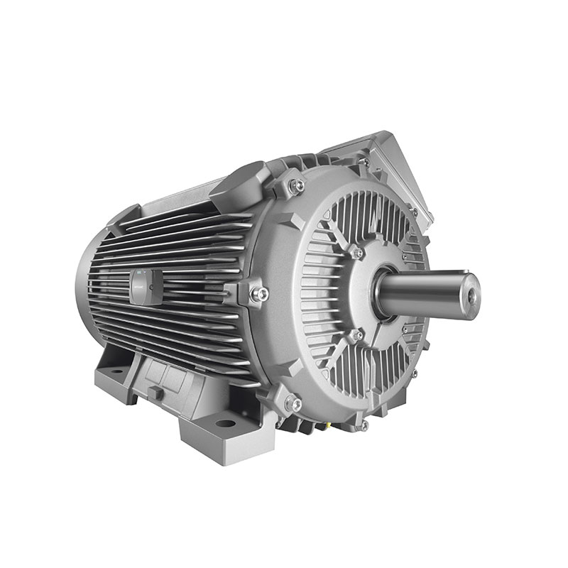 Электродвигатели Siemens 1LE1502