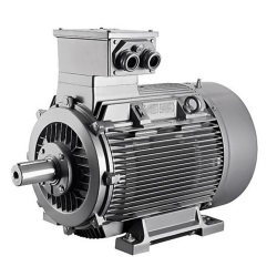Электродвигатели Loher ChemStar 1PS